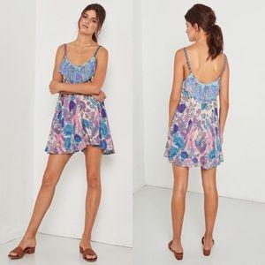 🎉$100 SALE PRICE🎉 🌸SPELL Siren Song Mini Dress